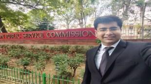 Divyanshu Nigam, UPSC, UPSC CSE 2020, UPSC 2021, UPSC Success Story, Lucknow, COVID-19 Divyanshu Nigam, UPSC, UPSC CSE 2020