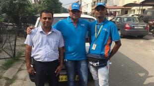 Flipkart Co Founder Sachin Bansal