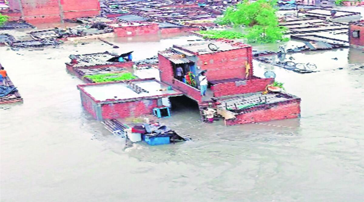 42 people died in Uttarakhand due to returning monsoon and western disturbances
