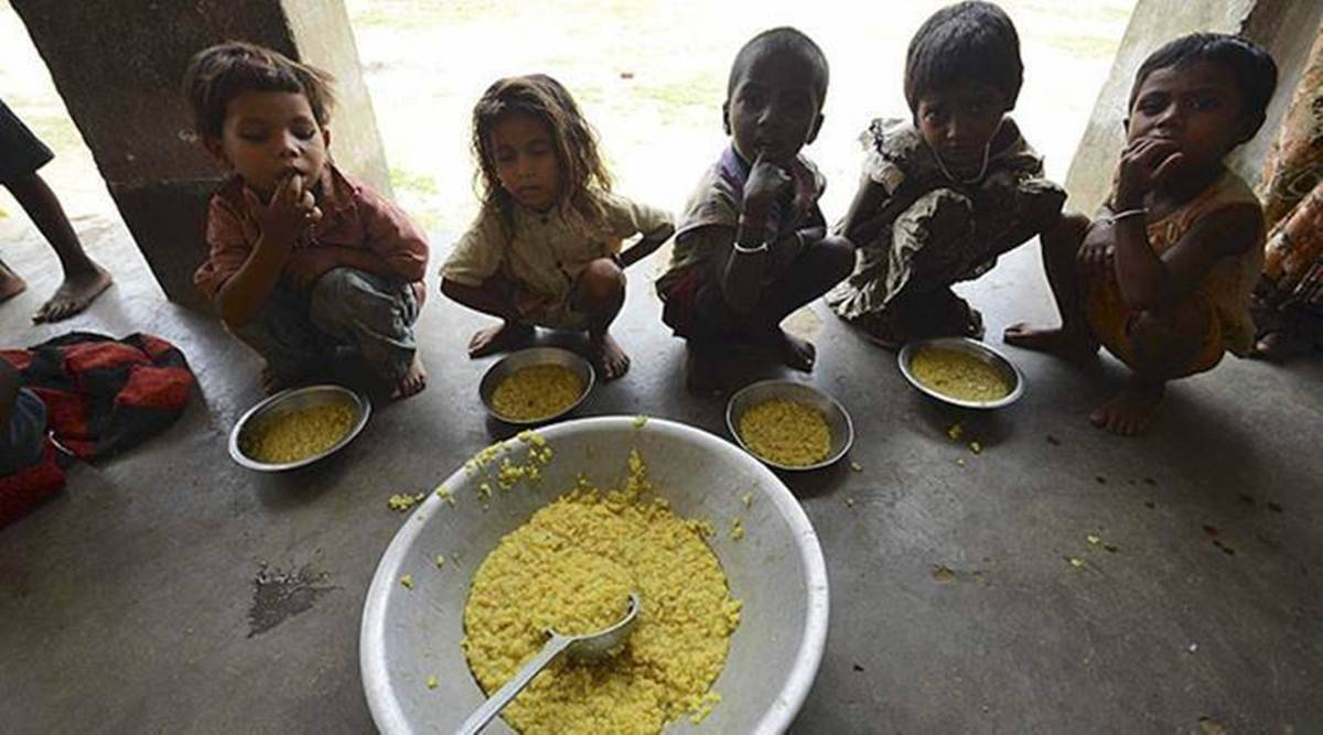 India slipped to 101 rank in Hunger Index government raised questions on the method of calculation, Kapil Sibal gave Statement