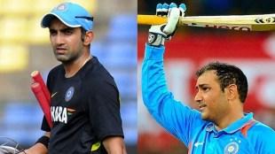 Gautam Gambhir Virender Sehwag India vs Pakistan T20 World Cup