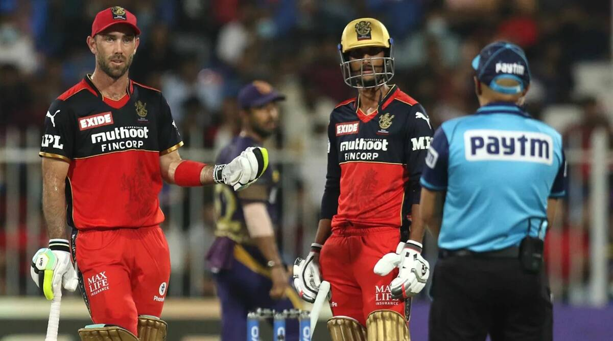 IPL 2021 Glenn Maxwell hits back at horrible people for spreading abuse following RCB defeat Australian star rips online haters