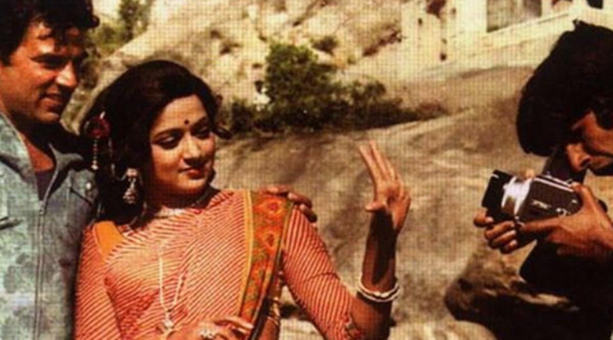 Kaun Banega Crorepati 13: What is your name Basanti?  Amitabh Bachchan asked a question in KBC, Hema Malini answered this way