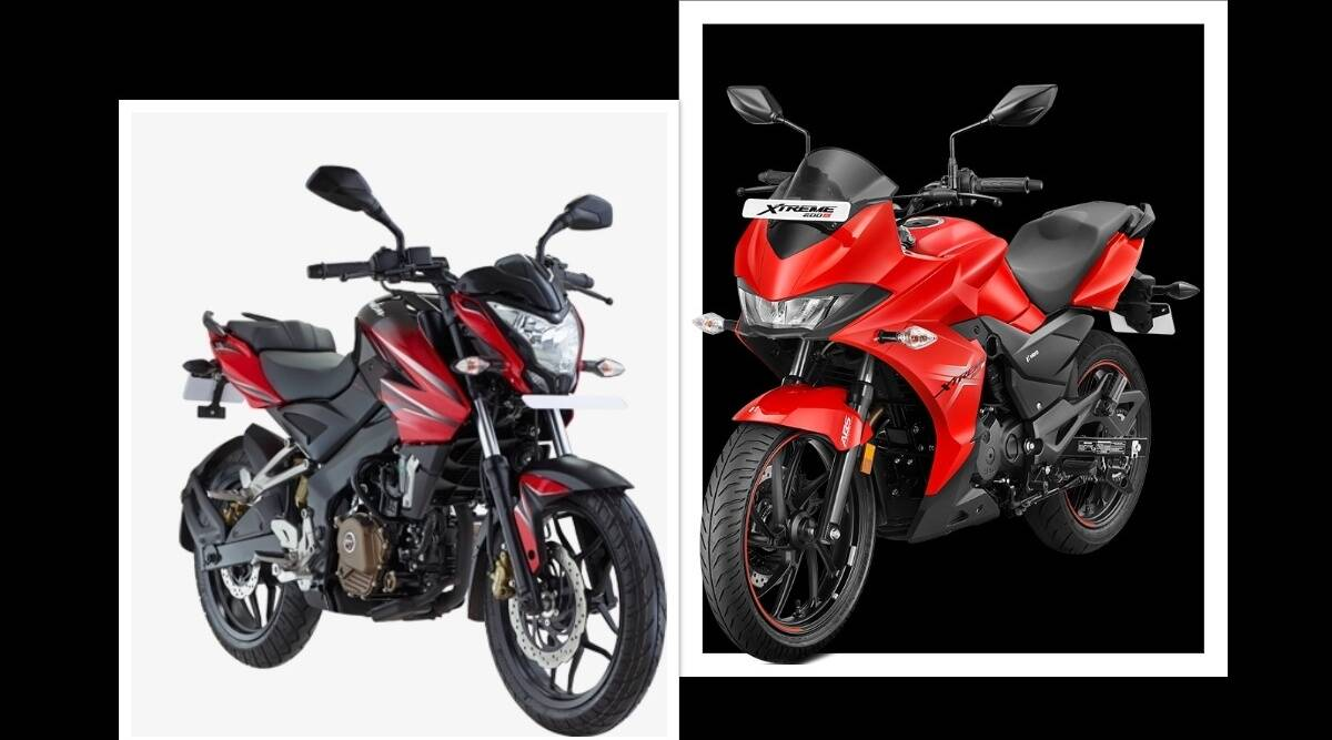Who is more stylish and affordable sports bike in less budget, know here