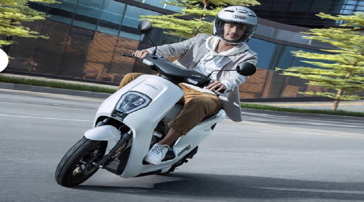 Know when Honda's first electric scooter will be launched, will compete with Ola, Chetak and Ather