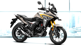 Honda CB200X With Down Payment