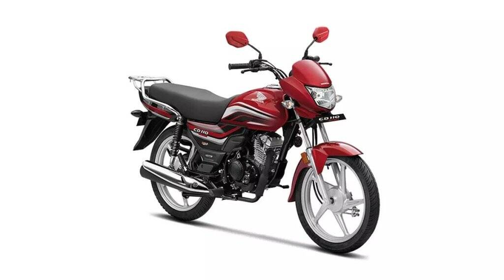 Honda CD 110 Dream with Down Payment