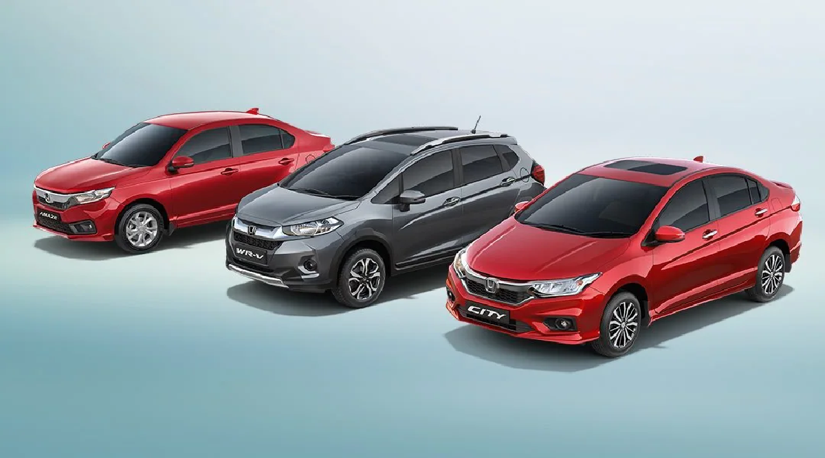 After Maruti Suzuki and Tata Motors now Honda Cars offers up to 54 thousands on City to Jazz models in this Festive Season