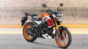 Honda Hornet With Down Payment