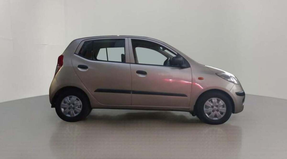 This company will provide Hyundai i10 for 1.2 lakhs on zero down payment, will get guarantee and warranty plan