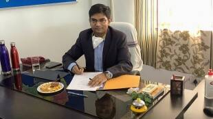 UPSC, UPSC CSE 2021, UPSC Topper, Abhijeet Sinha