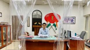 UPSC, UPSC CSE 2021, UPSC Topper, IAS Amit Kale