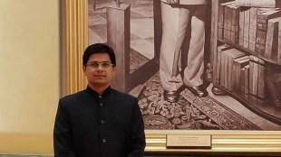 UPSC, UPSC CSE 2021, UPSC Topper, IAS Pratham Kaushik