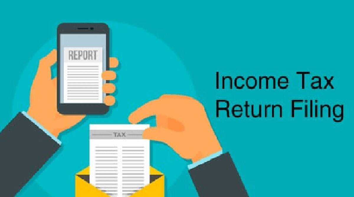 If there is a problem in filing income tax return, then file ITR like this with SBI YONO