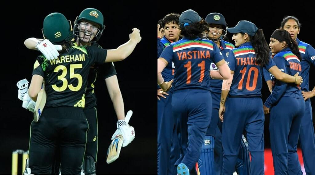indw-vs-ausw-australia-beats-indian-women-cricket-team-by-4-wickets-smriti-mandhana-jemimah-rodrigues-shefali-verma-could-not-reach-double-figures