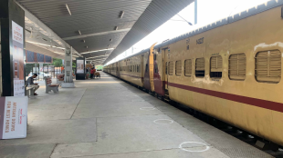Indian Rail, IRCTC, Utility News