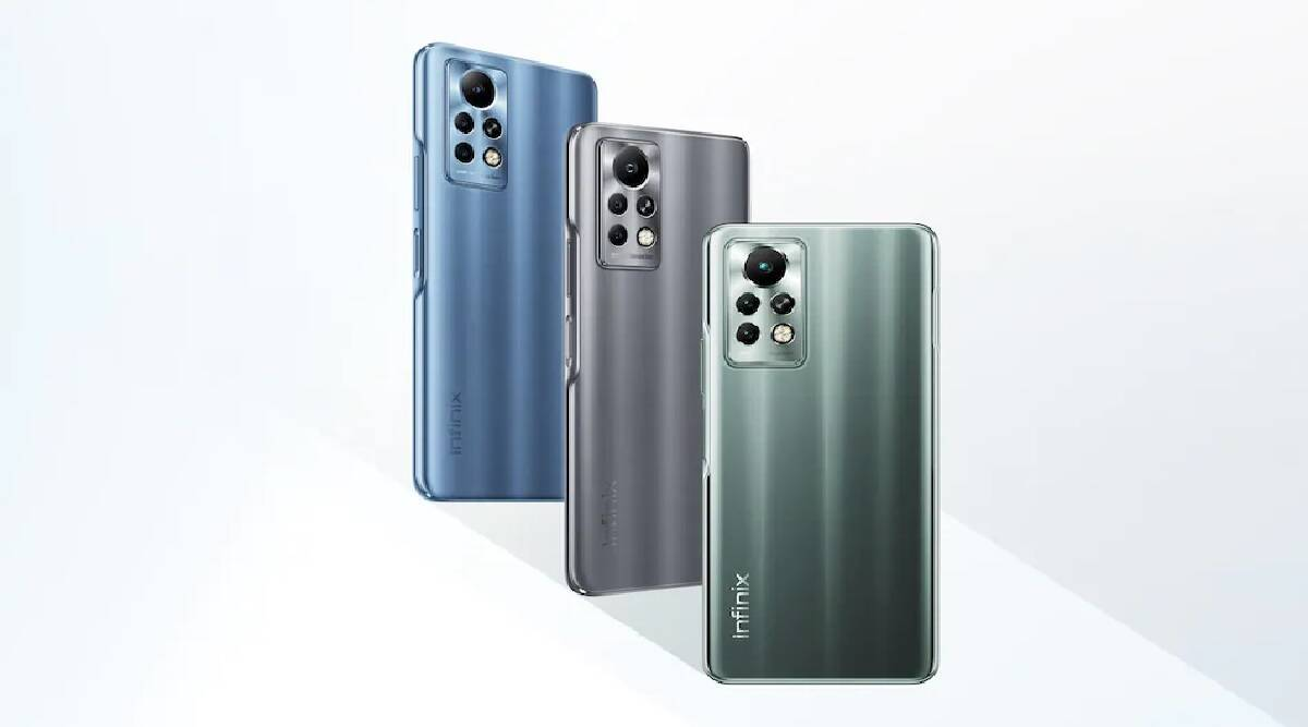 Infinix Note 11 with strong battery and 64MP camera, entry of Infinix Note 11 Pro, stylish to look at