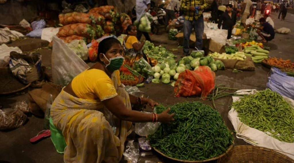 Retail Inflation Rate