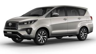 Innova Crysta, Toyota, Tech News