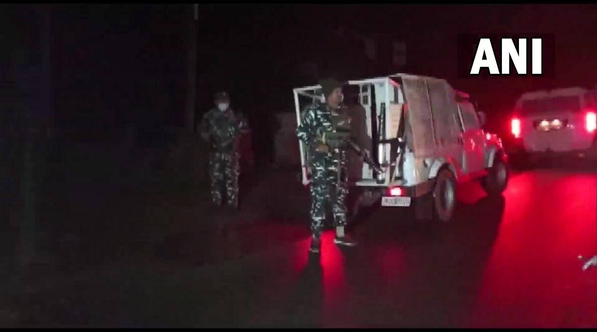 Jammu And Kashmir 3 non-local laborer shot by terrorists in Kulgam 2 dead