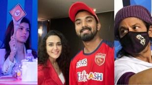 KL Rahul Preity Zinta Punjab Kings will IPL 2022 Auction Shah Rukh Khan KKR Kaviya Maran SRH