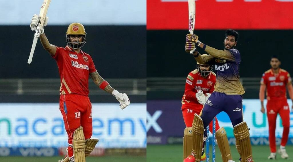 ipl-2021-kl-rahul-becomes-sixer-king-also-hits-100-sixes-for-preity-zinta-punjab-kings-with-orange-cap-venkatesh-iyer-also-makes-record