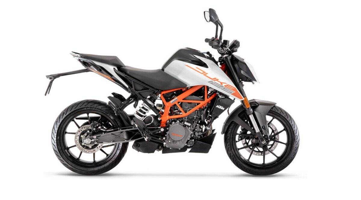 Buy KTM Duke 125 with high speed and strong design by paying 19 thousand, only this will be monthly EMI, read full details