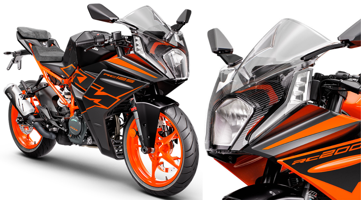 KTM Brought New Bikes: RC 125 and RC 200 Launched with Fresh Designs and New Features, Know Price and Other Features KTM New Motorcycles: 2022 RC 125 & RC 200 launched in India;  Know Price, Specifications and Features – KTM Brought New Bikes: RC 125 and RC 200 Launched with Fresh Designs and New Features, Know Price and Other Features