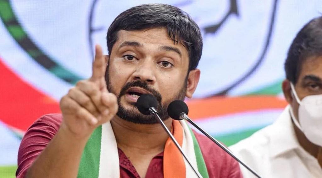 Kanhaiya Kumar on rahul gandhi, kanhaiya joins congress, rahul gandhi, kanhaiya kumar