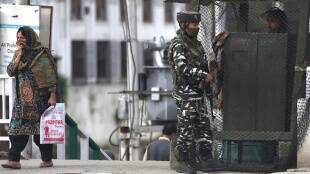 Kashmir News, Kashmir Photo PTI