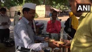 Delhi CM, Gwalior, Saurbh Gupta