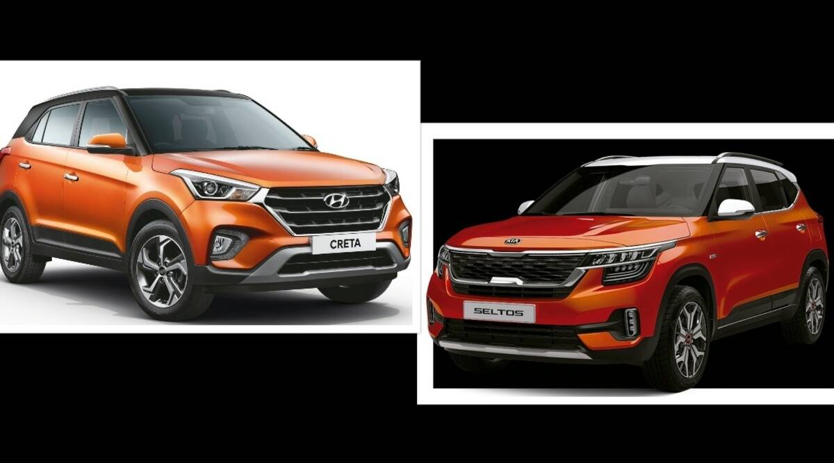 Who is the SUV with premium features in the mid range, know here
