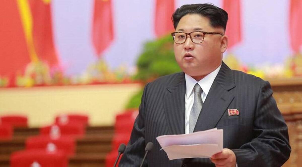 South Korea Says Kim Jong Led North Korea tested missile Japan Also Unhappy