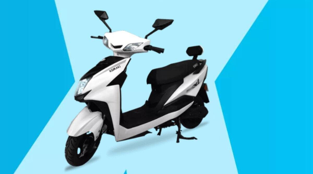 This electric scooter will compete with Bajaj Chetak and TVS iQube, runs up to 120 km on a single charge, the price is less than 50 thousand