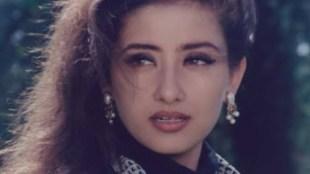 Manisha Koirala. Nana Patekar, Nana Patekar Love Story,