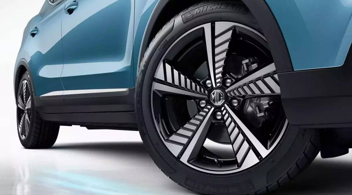 This electric SUV will compete with Hyundai Kona, gives a driving range of 439 km on a single charge, read full details