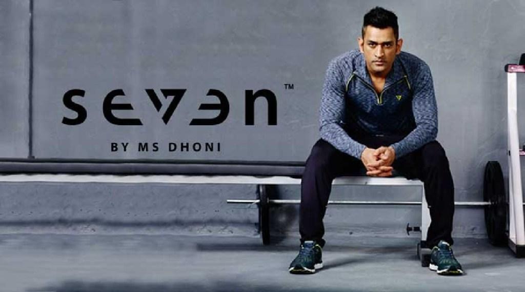 MS Dhoni Brand Value