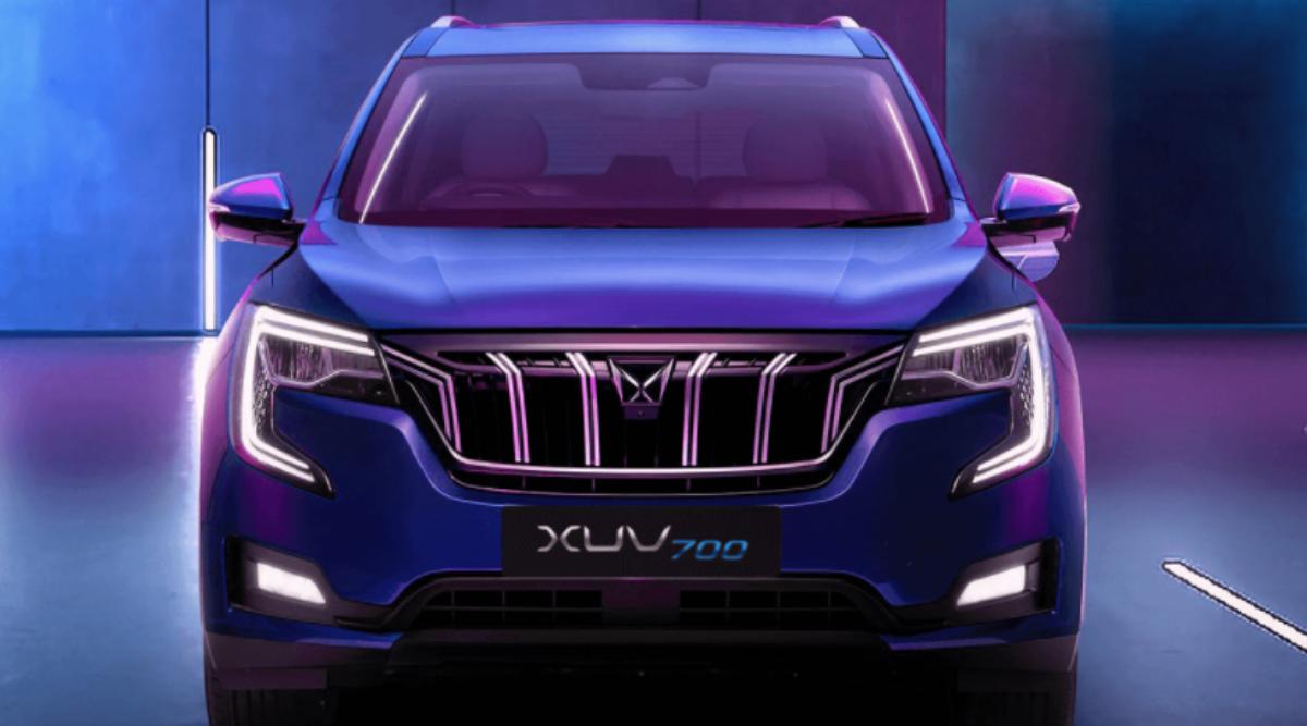 Mahindra & Mahindra introduced two new variants of premium SUV XUV 700, know details Mahindra & Mahindra introduced two new variants of premium SUV XUV 700, Know full details here – Mahindra & Mahindra introduced two new variants of premium SUV XUV 700 Know Details