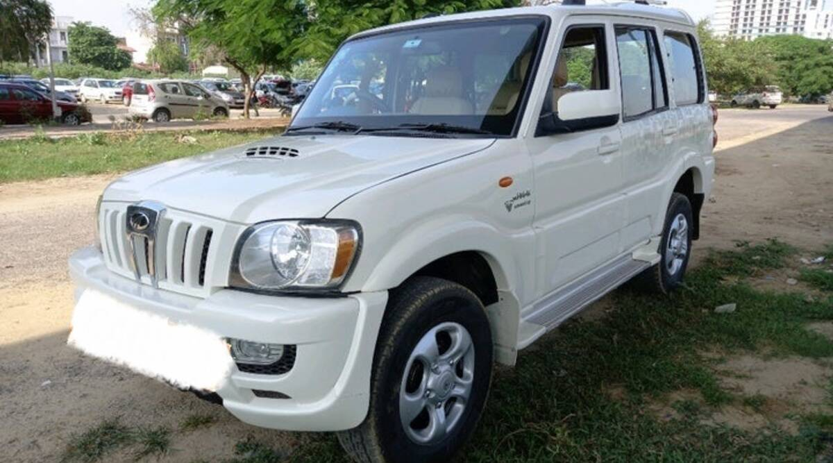 Why spend 14 lakhs when Mahindra Scorpio with guarantee and warranty will be available for 5 lakhs, read what is on offer