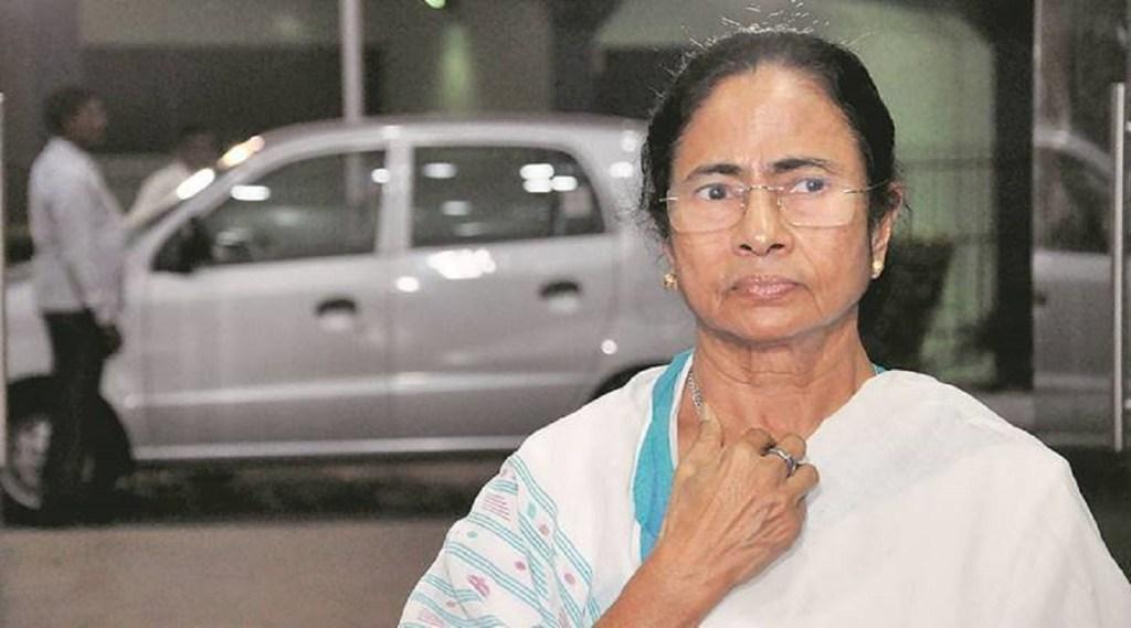 Mamata Banerjee bhawanipur