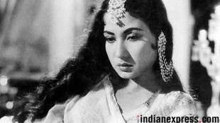 Meena Kumari, Dharmendra, धर्मेंद्र, मीना कुमारी,