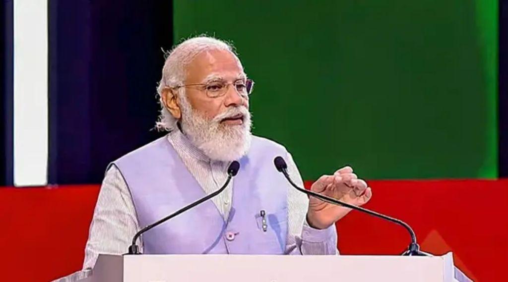 PM Narendra modi, modi in lucknow, BJP