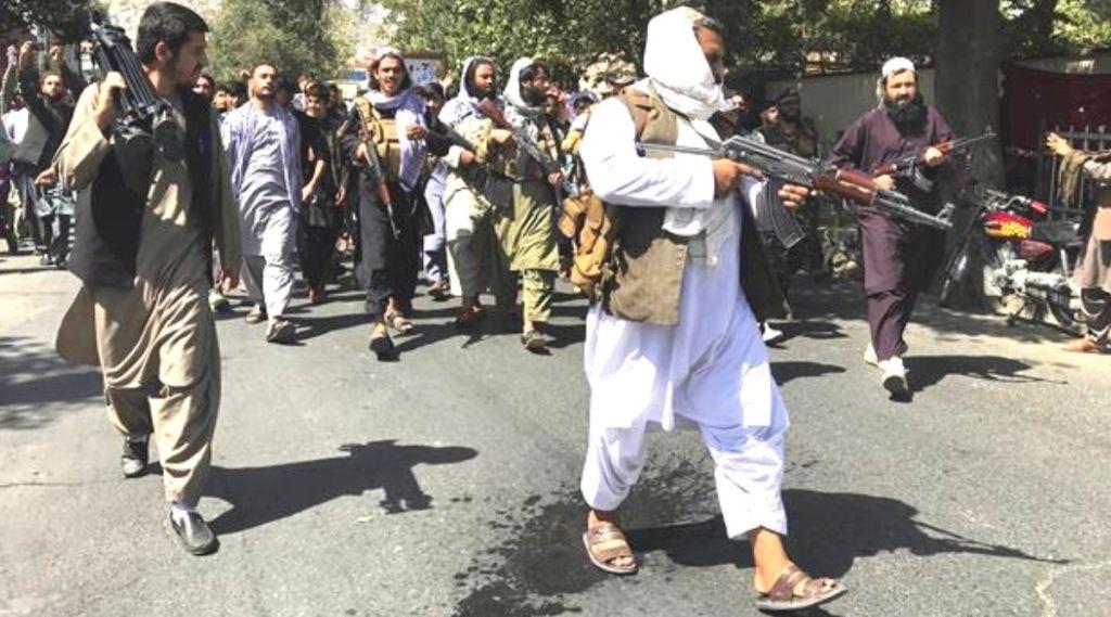 Taliban, Afghanistan