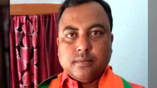 Mithun Ghosh, BJP, west bengal