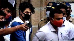 Aryan Khan, Shahrukh khan, Drugs Case