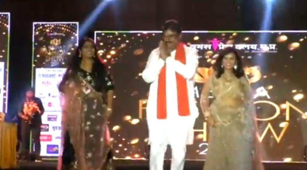 Madhya Pradesh, BJP Kamal Patel