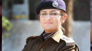 UPSC, Isha Pant,Civil service Exam