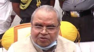 Satya Pal Malik, Meghalaya Governor, BJP