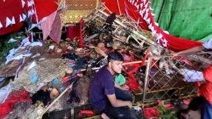 bangladesh,Durga Puja Violence