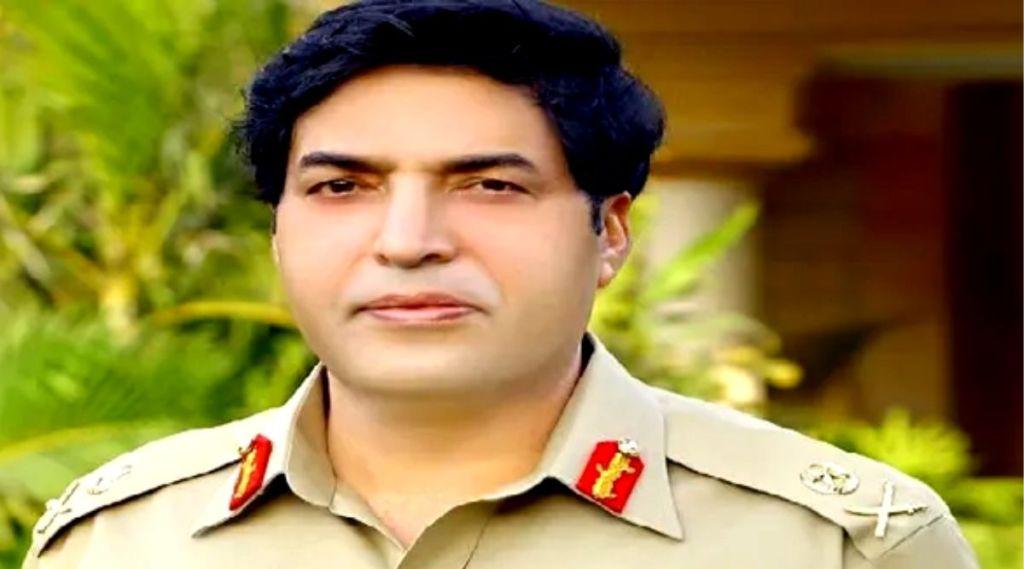 Nadeem Anjum ISI, Pakistan